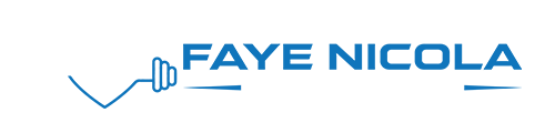Faye Nicola Fitness Logo
